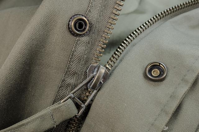 zip fastener