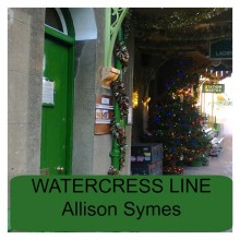 Feature image - Watercress Line