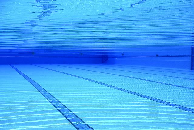 Swimming Pool - image via Pixabay