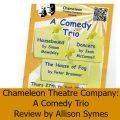 Feature Image - A Comedy Trio
