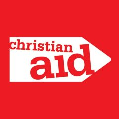 Christian aid - image from CFT archives