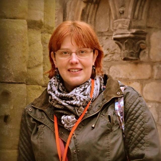 Jennifer C Wilson - Holyrood Palace