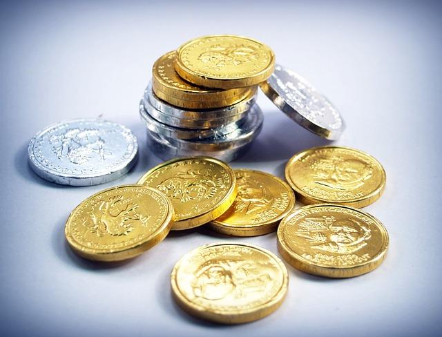 Money has always talked - image via Pixabay