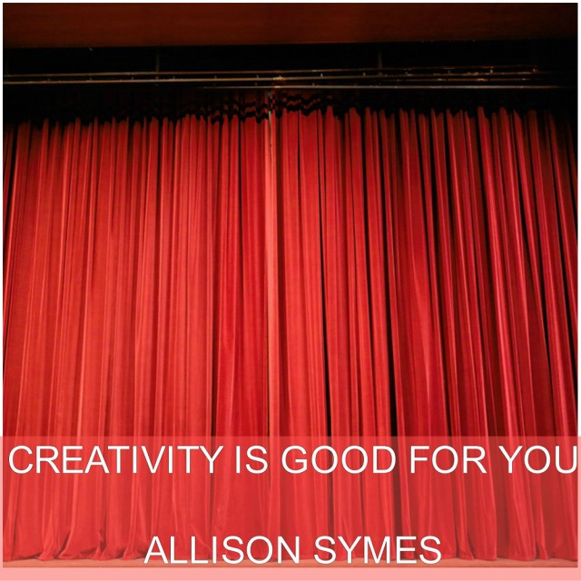Feature Image - Creativity Is Good For You