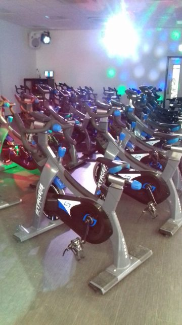 places leisure group cycle