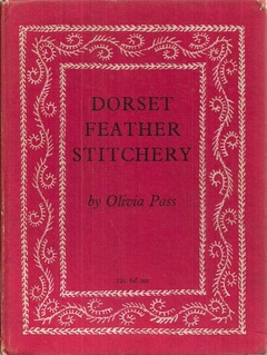 Dorset Feather Stitchery - image supplied by Gail Aldwin
