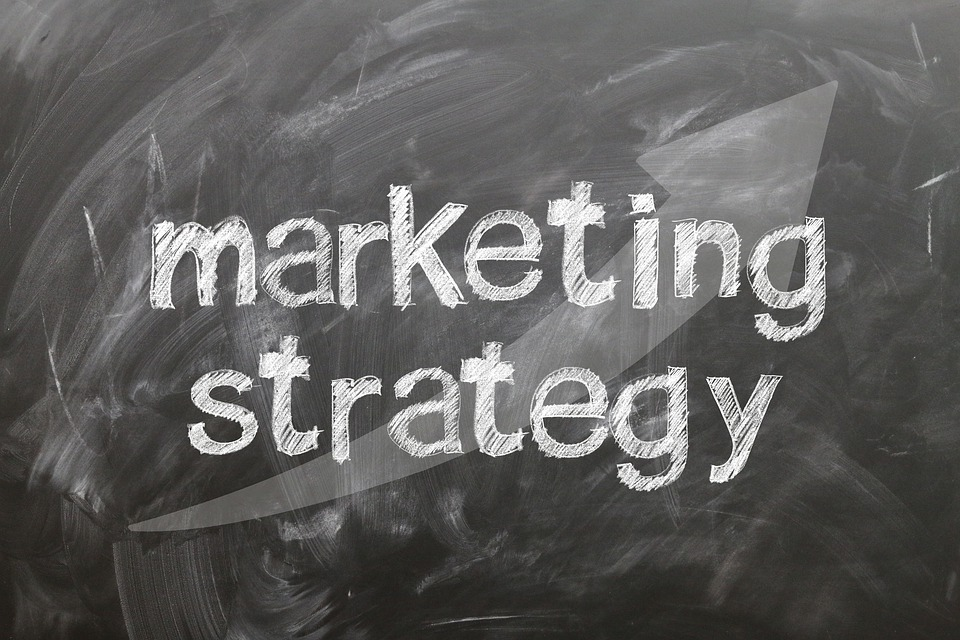 Marketing Strategy or an annoying advert? You decide! Image via Pixabay