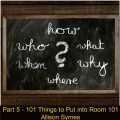 Feature Image - Part 5 101Things to Put into Room 101