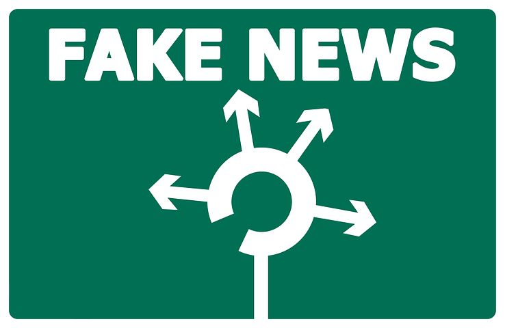 Part 5 - I can cover my dislike of fake news and roundabouts that are too small with this image