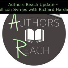 Feature Image - Authors Reach Update June 2018