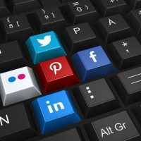 Social networking is only part of the marketing process. Image via Pixabay