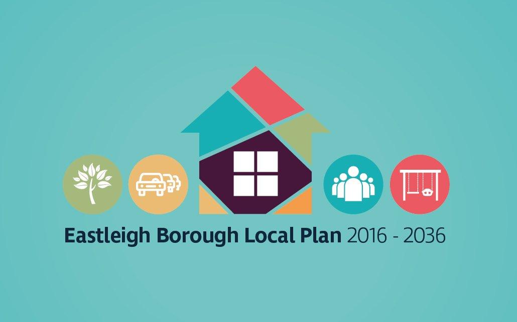 Eastleigh Borough Local Plan 2016 - 2036