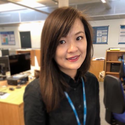 Noreena Liu