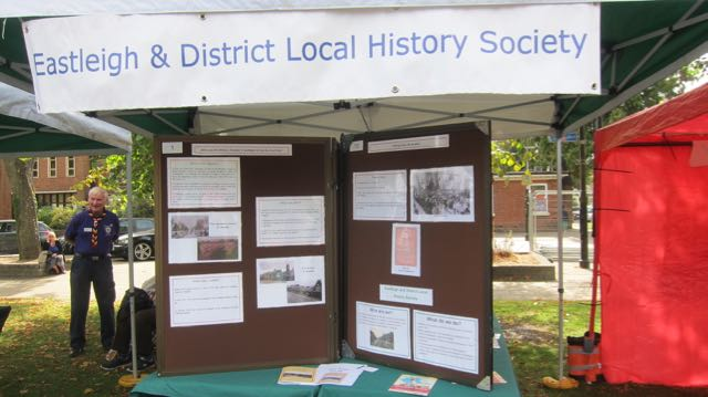 Eastleigh and District Local History Society