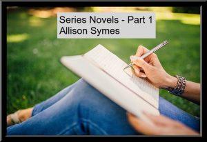 Feature Image - Series Novels Part 1 - Pixabay image