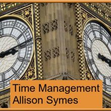 Feature Image - Time Management