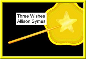 Feature Image - Three Wishes