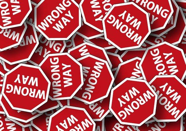 We've all made false starts in our time - Pixabay