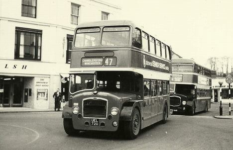 What are your stories about these buses? What was the fare then?