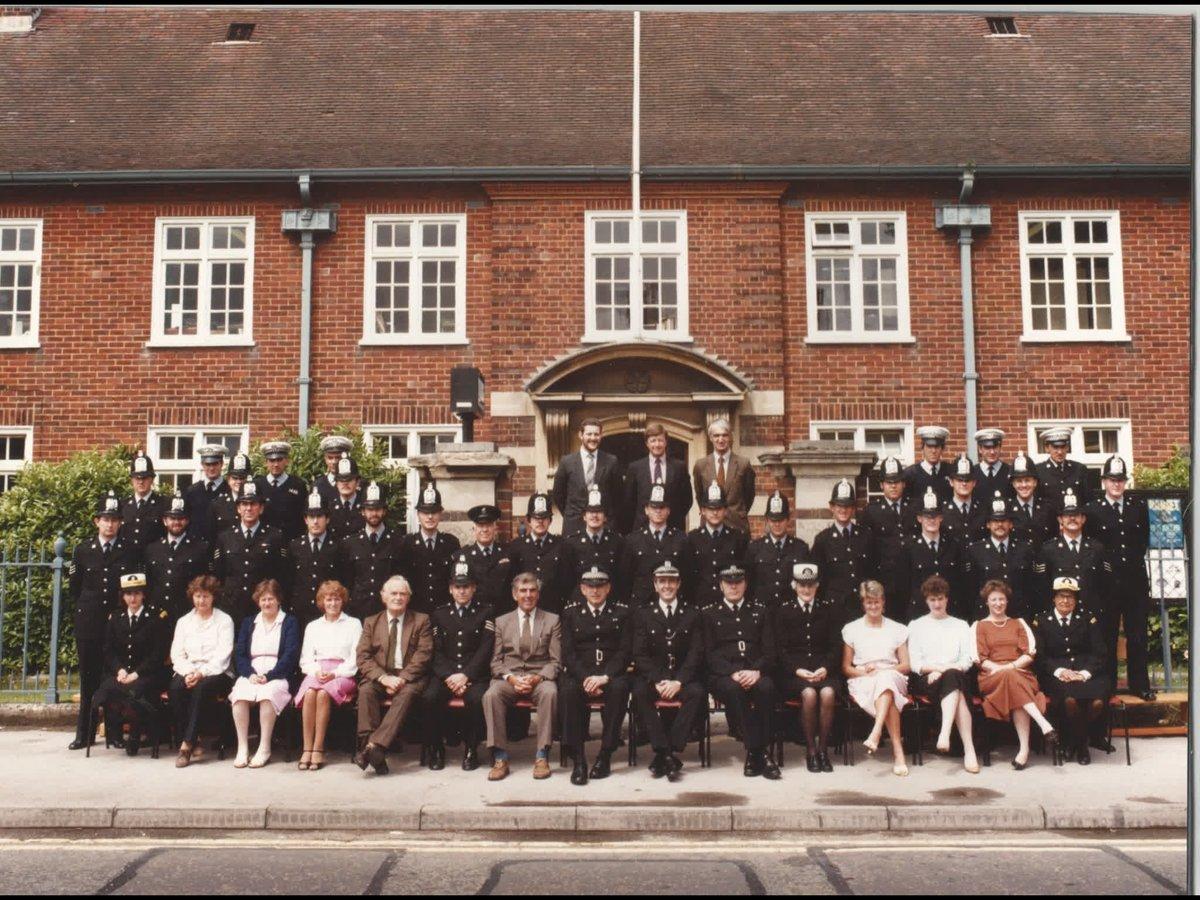 Eastleigh Police