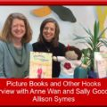 Feature Image - Picture Books and Other Hooks