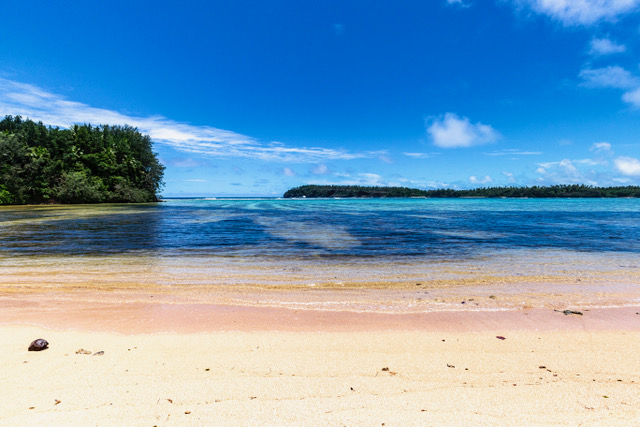 Vava'u Island