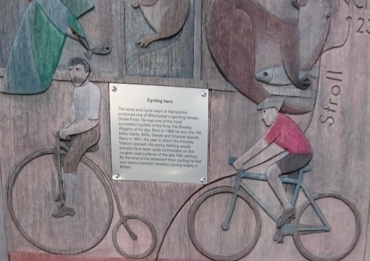 Cycling Hero