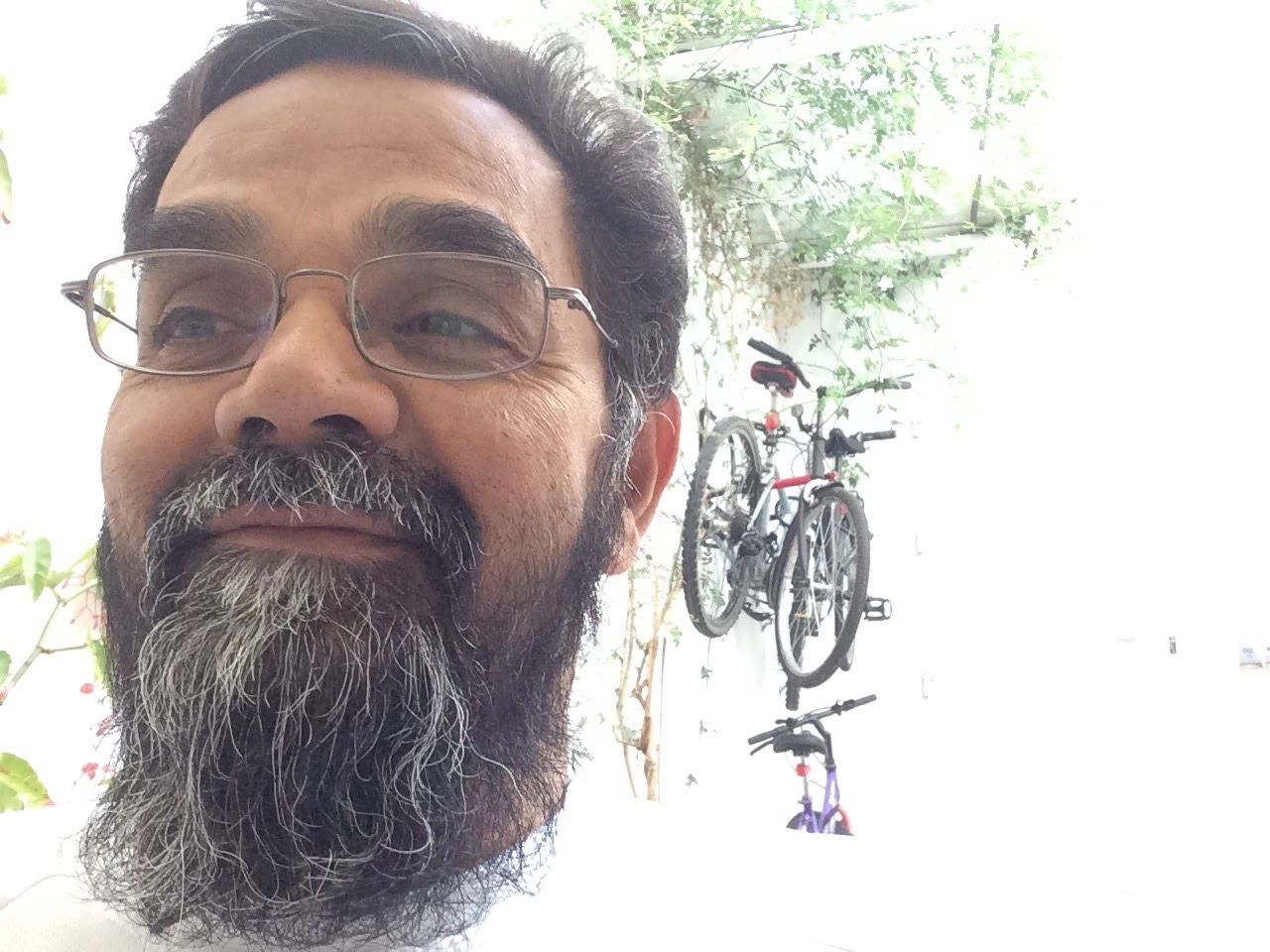 Gopi: An open letter to my cycle thief