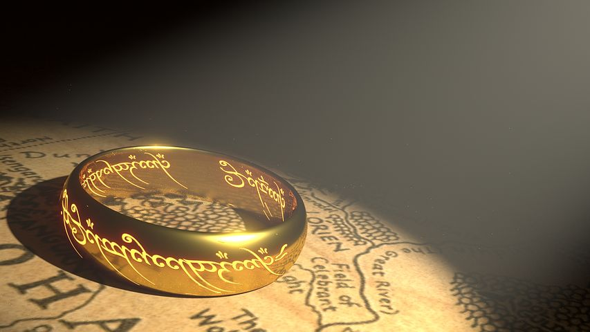 One of my favourite adaptations from book to screen - LOTR - Pixabay