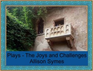 Feature Image - Plays The Joys and Challenges