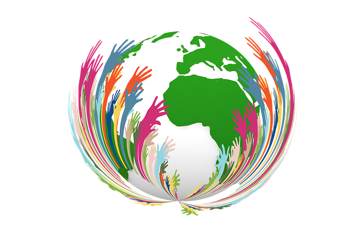Volunteers make a huge difference on a local, national and global level - Pixabay