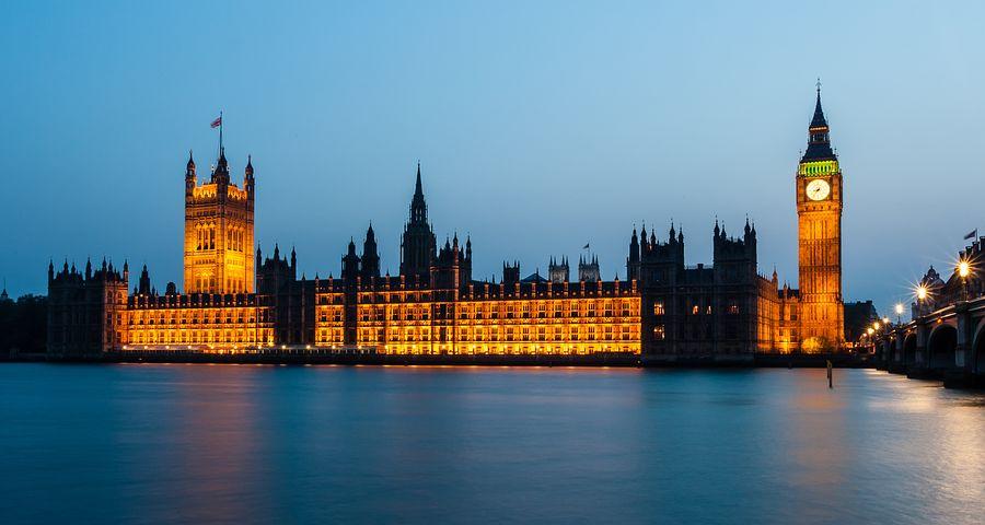 Parliament. Pixabay