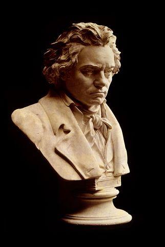 Beethoven. Pixabay