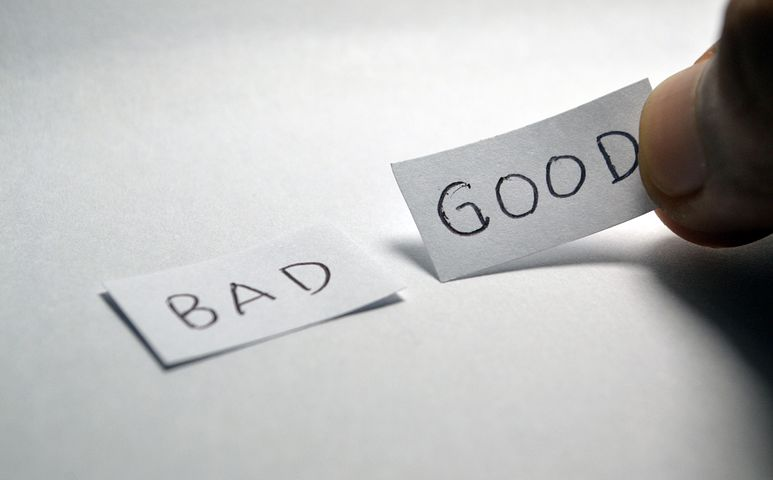 Is there really such a thing as bad or good language - Pixabay