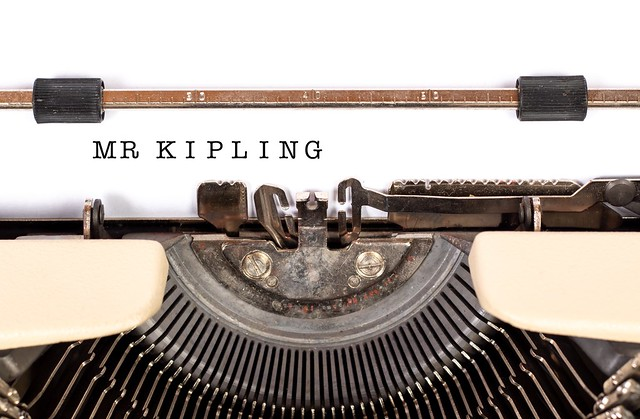 Mr Kipling: Tweeter Trend image (CC BY 2.0)