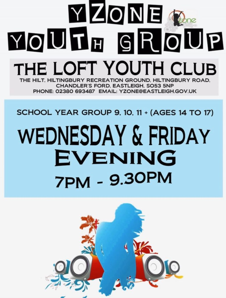 The Loft Youth Club