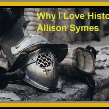 Feature Image - Why I Love History