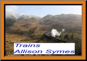 Feature Image - Trains