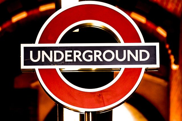 I find the Tube useful - Pixabay
