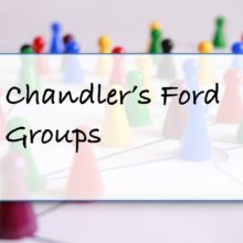 Chandler's Ford Groups