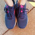 Excellent trainers from Up & Running