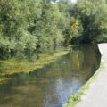 itchen navigtion