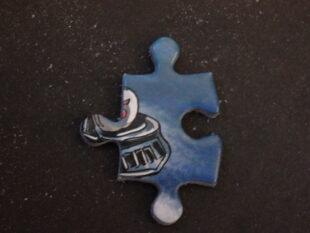 jigsaw piece unfitted